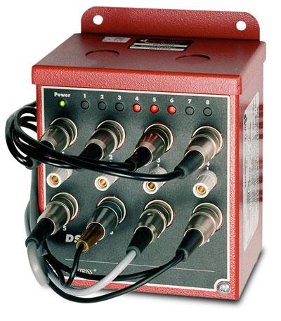 DSI2 8-input