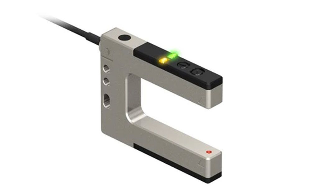 Photoelectric Fork Sensor
